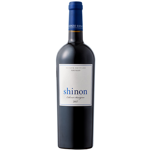 深穏 shinon 2017 (750ml)